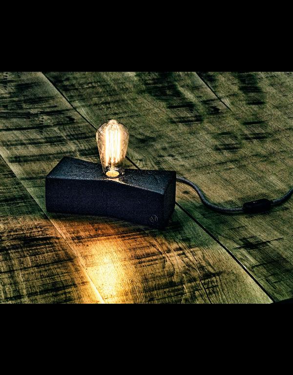 MANCODE LAMP