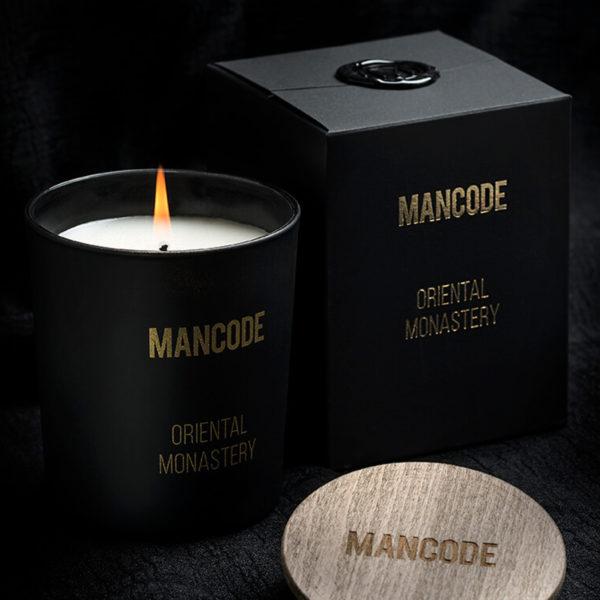 mancode_candle