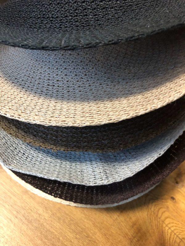 MANCODE Panama Hat