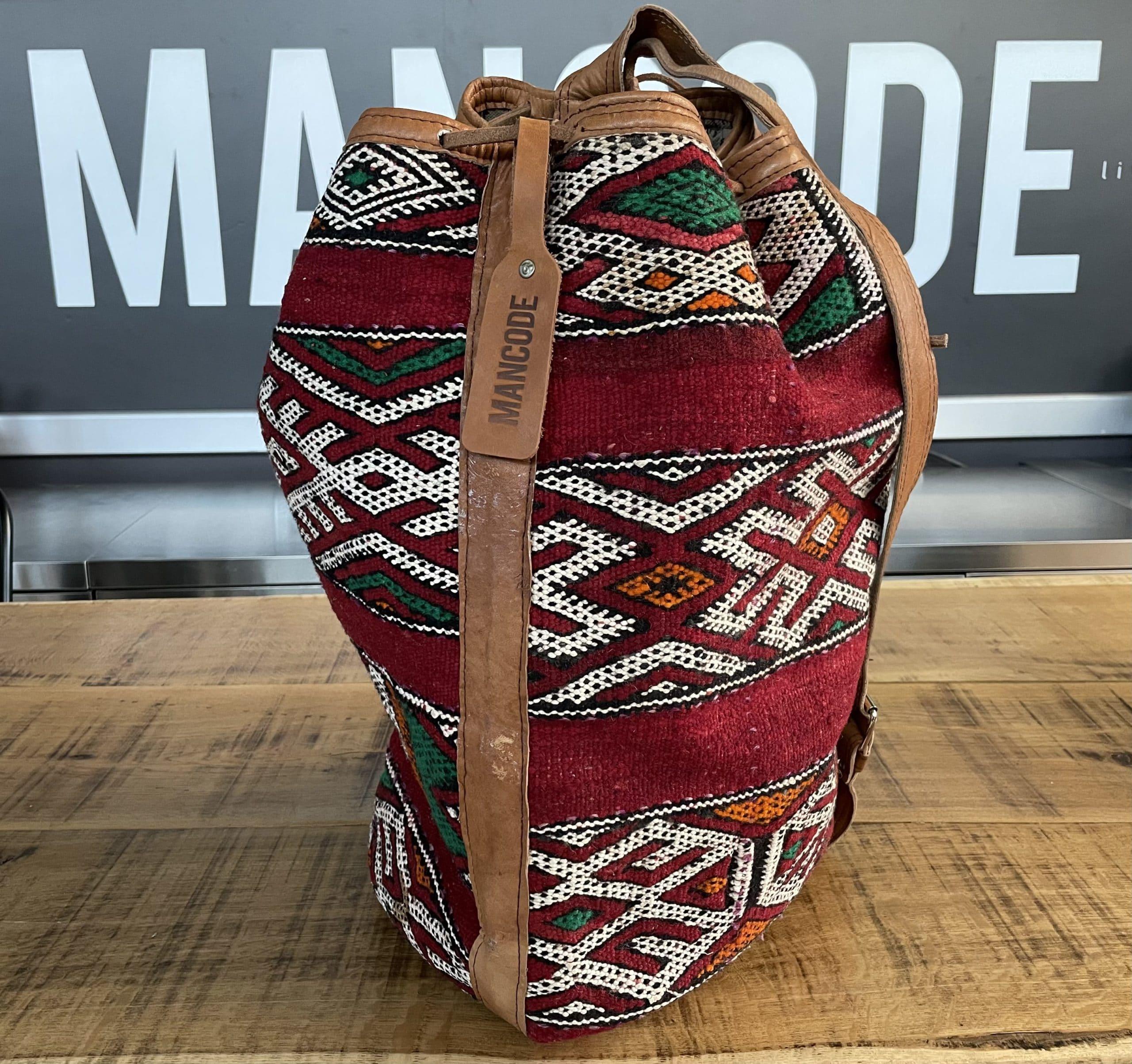 Tulum Bag #38